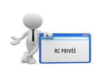 demande pour une offre en assurance RC privée