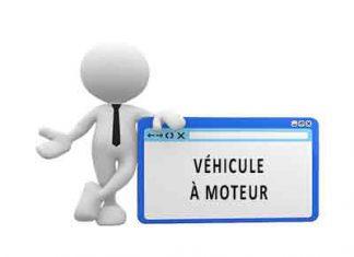 demande pour une offre en assurance véhicule à moteur
